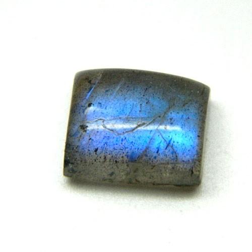 6.99 Carat Natural Labradorite Gemstone