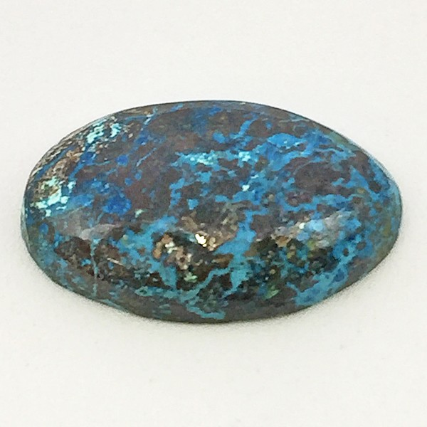 18.20 Carat Natural Azurite Gemstone