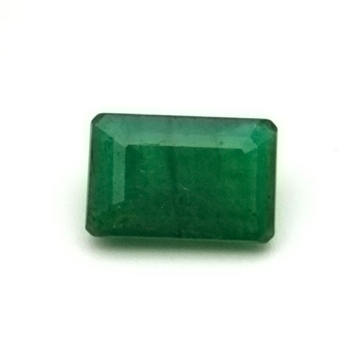 6.16 Carat Natural Zambian Emerald (Panna) Gemstone