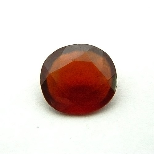 6.54 Carat  Natural Hessonite Garnet (Gomed) Gemstone