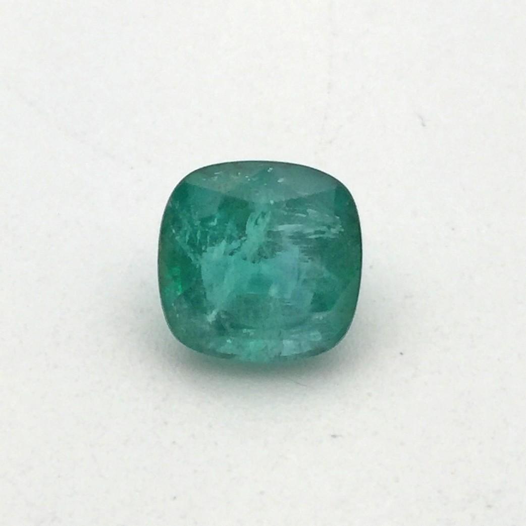 3.25 Carat  Natural Emerald (Panna) Gemstone