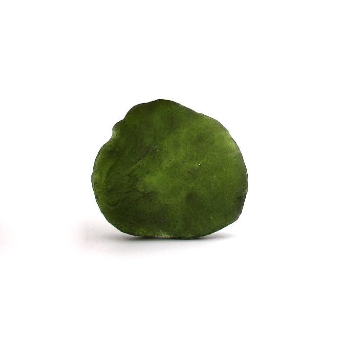 72.50 Carat Natural Healing Moldavite Rough Stone