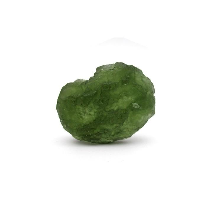 74.00 Carat Natural Healing Moldavite Stone