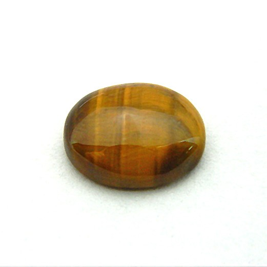 7.18 Carat Natural Tiger's Eye Gemstone