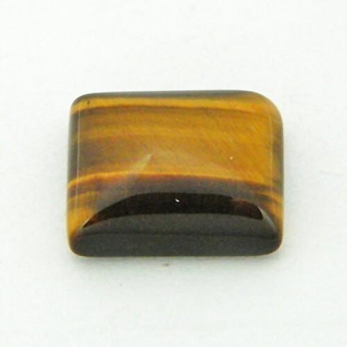 11.90 Carat Natural Tiger's Eye Gemstone