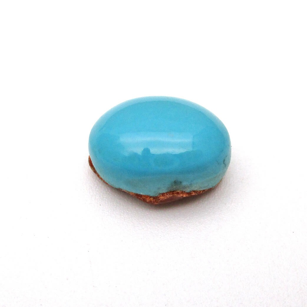 8.35 Carat/ 9.26 Ratti Natural Turquoise (Firoza) Gemstone
