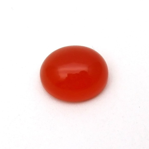 8.66 Carat Natural Carnelian Gemstone