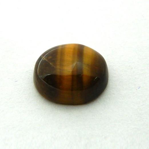 8.10 Carat Natural Tiger's Eye Gemstone