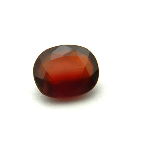 8.31 Carat Natural Hessonite Garnet (Gomed) Gemstone