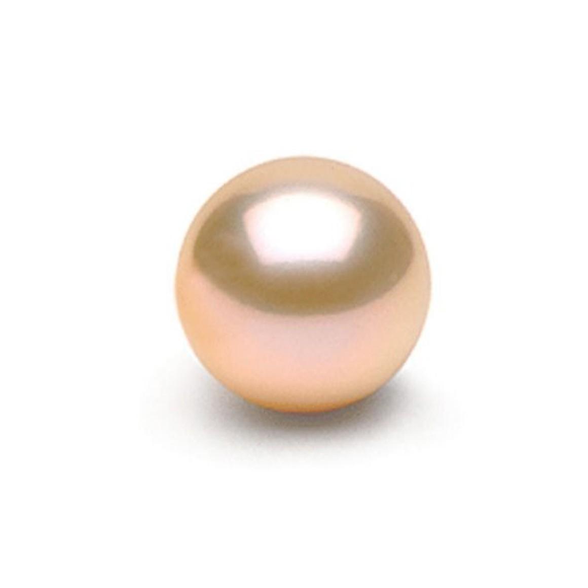 9.27 Carat/ 10.30 Ratti Tahitian Light Pink Pearl (Moti)