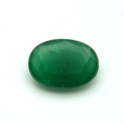 9.52 Carat/ 10.56 Ratti Natural Zambian Emerald (Panna) Gemstone