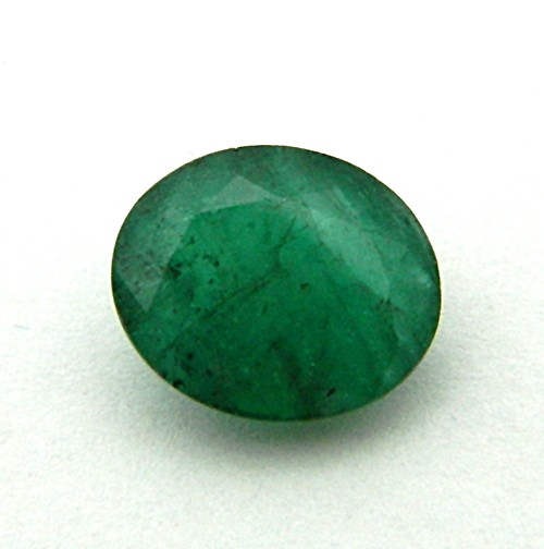 7.66 Carat Natural Emerald (Panna) Gemstone Price