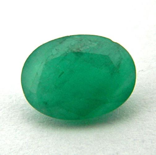 4.25 Carat Natural Emerald (Panna) Gemstone Price