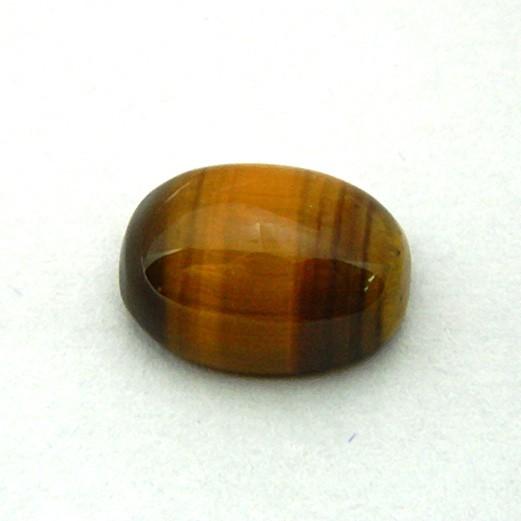 9.07 Carat Natural Tiger's Eye Gemstone