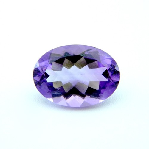 5.29 Carat Natural Amethyst Gemstone