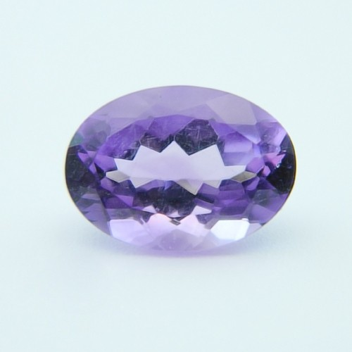 5.62 Carat Natural Amethyst Gemstone