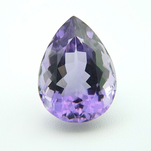 11.97 Carat Natural Amethyst (Katela) Gemstone