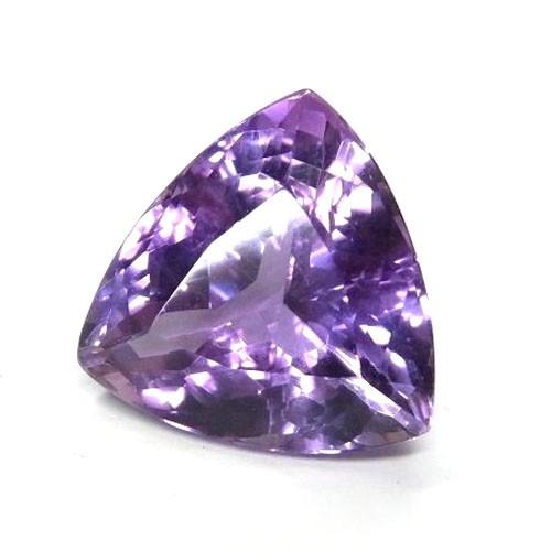 4.34 Carat  Natural Amethyst (Katela) Gemstone