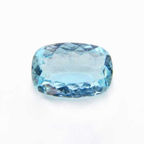 3.12 Carat Natural Aquamarine Gemstone