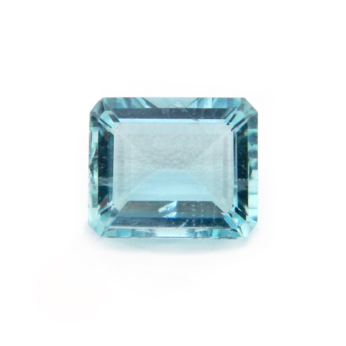 4.56 Carat  Natural Aquamarine Gemstone