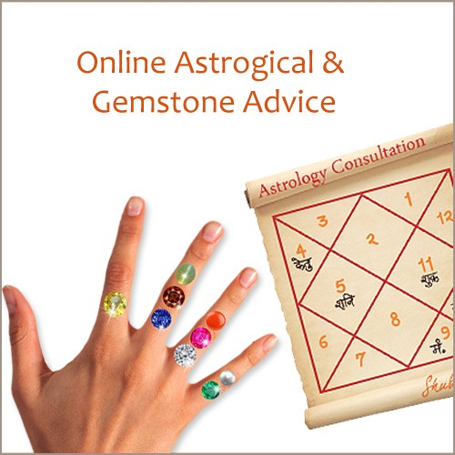 Please Provide Your Details for Astro Gem Advice