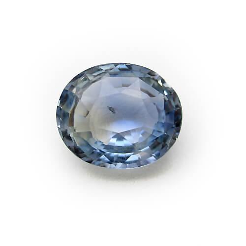 9.10 Carat/ 10.10 Ratti Best Quality Natural Ceylon Neelambari Stone