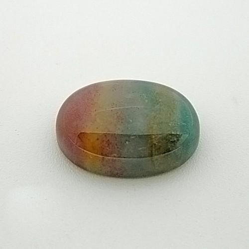 13.19 Carat Natural Blood stone Gemstone