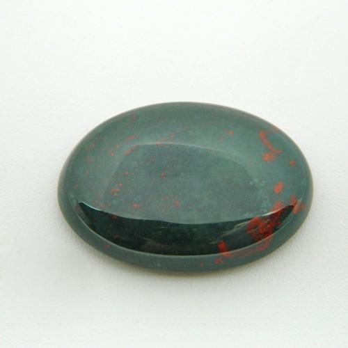 28.32 Carat Natural Blood stone Gemstone