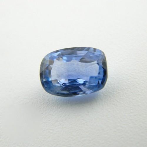 2.13 Carat Natural Blue Sapphire Gemstone