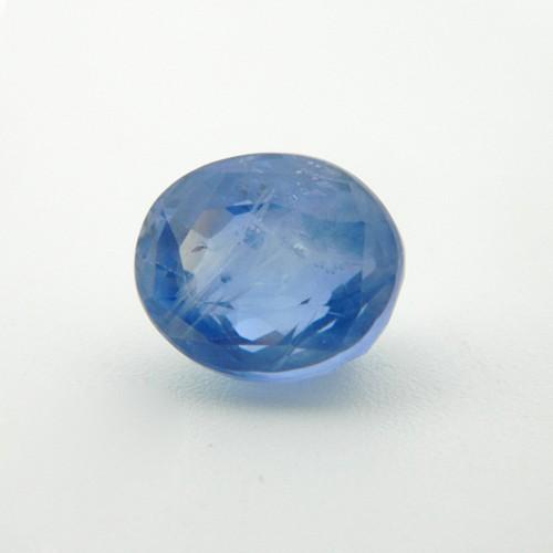 7.54 Carat Natural Blue Sapphire Gemstone