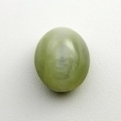 5.45 Carat Natural Cat's Eye Gemstone