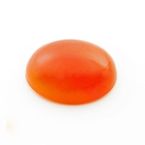 9.41 Carat Natural Carnelian Gemstone