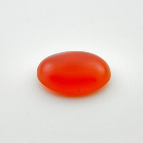 7.63 Carat  Natural Carnelian Gemstone