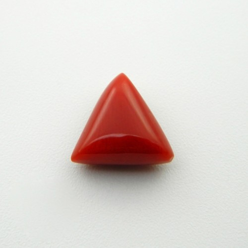5.91 Carat Natural Coral Gemstone