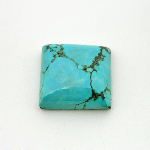 14.97 Carat Natural Turquoise (Firoza) Gemstone