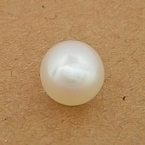 7.95 Carat / 8.82 Ratti South Sea Pearl Gemstone