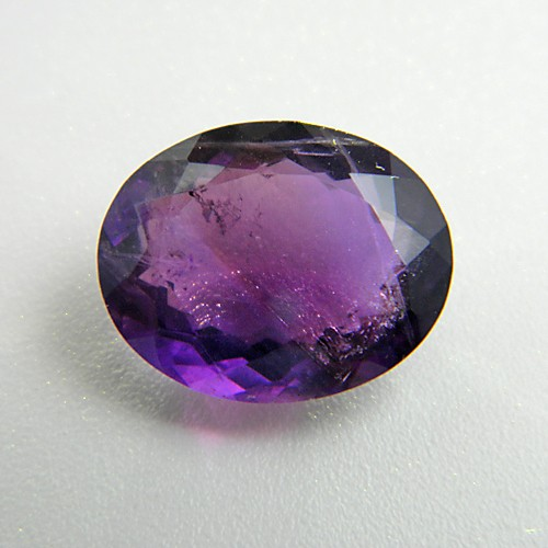 6.30 Carat  Natural Amethyst (Katela) Gemstone