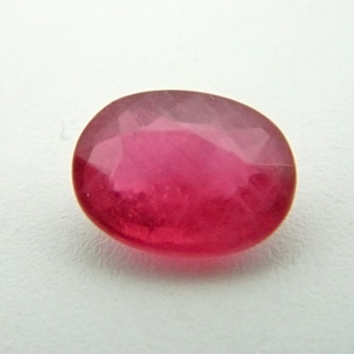 3.85 Carat  Natural Ruby (Manik) Gemstone