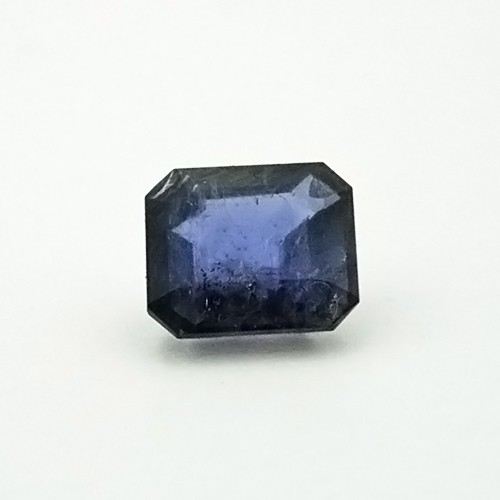 3.58 Carat Natural Iolite Gemstone