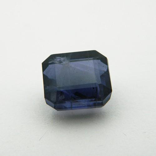 6.14 Carat  Natural Iolite Gemstone