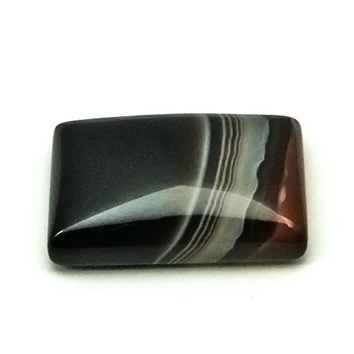 26.20 Carat Natural Agate Gemstone