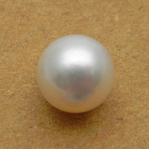 6.65 Carat/ 7.38 Ratti South Sea Pearl Gemstone
