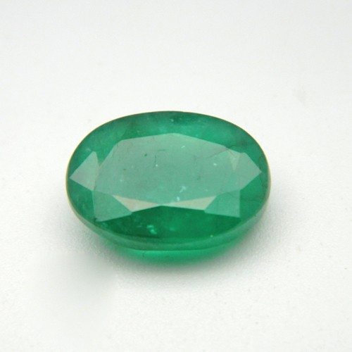6.61 Carat Natural Emerald Gemstone