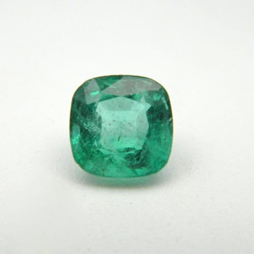 1.87 Carat Natural Emerald Gemstone