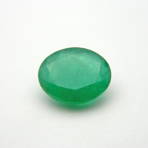6.90 Carat Natural Emerald Gemstone