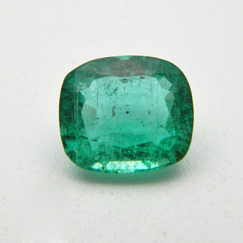 2.12 Carat Natural Emerald Gemstone