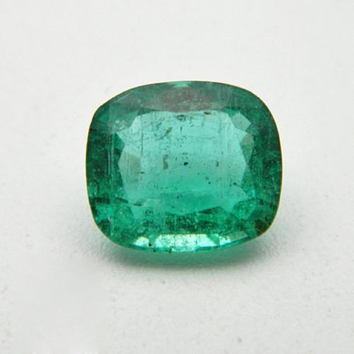 2.12 Carat Natural Emerald Gemstone