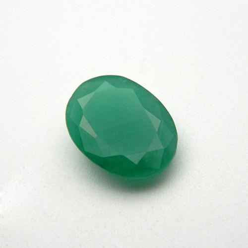6.20 Carat Natural Emerald Gemstone