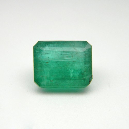 6.65 Carat Natural Emerald Gemstone