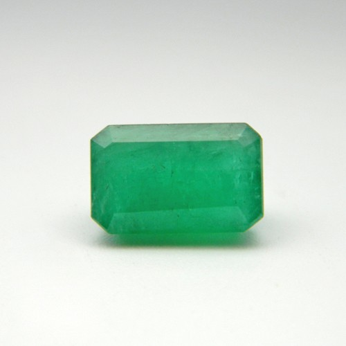 6.05 Carat Natural Emerald Gemstone
